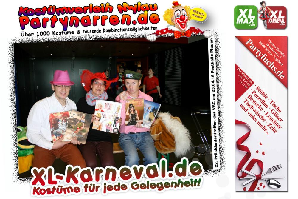 info@partynarren.de
